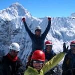 island peak 150x150 Nepal Peak Climbing