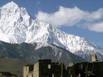 Annapurna Circuit Trek till Jomsom